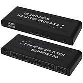 Сплиттеры HDMI