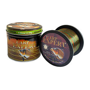 Леска карповая Energofish Carp Expert Multicolor Boilie Special 1000м 0.35