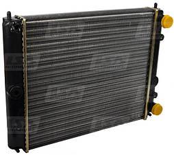 Радіатор охолодження ЗАЗ 1102 Таврія LSA LA 1102-1301012