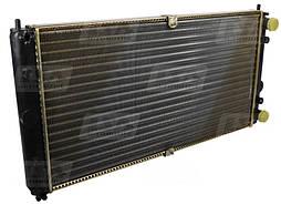 Радіатор охолодження ВАЗ 2123 Нива LSA LA 2123-1301012