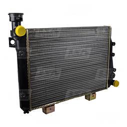 Радіатор охолодження ВАЗ 2103, 2106 LSA LA 2106-1301012