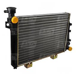 Радіатор охолодження ВАЗ 2104, 2105, 2107 LSA LA 2107-1301012