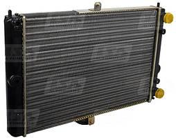 Радіатор охолодження ВАЗ 2108-21099, 2113-2115 LSA LA 2108-1301012