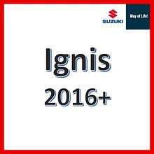 Suzuki Ignis 2016+