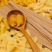Паста, макаронные изделия, спагетти
