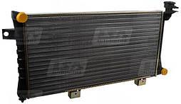 Радіатор охолодження ВАЗ 21213 LSA LA 21213-1301012