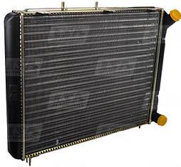 Радіатор охолодження Москвич 2141 LSA LA 2141-1301012