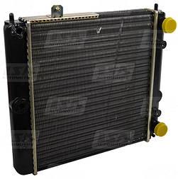 Радіатор охолодження ВАЗ 1111 ОКА LSA LA 1111-1301012