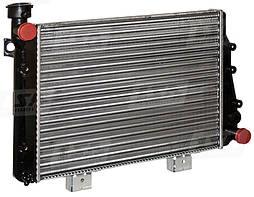 Радіатор охолодження ВАЗ 2103, 2106 LSA LA 2106-1301012 ECO