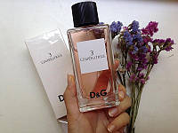 DolceANDGabbana L`Imperatrice 3 для женщин оригинал- 100 ml tester, духи императрица 3 дольче габана