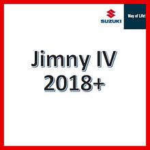 Suzuki Jimny IV 2018+