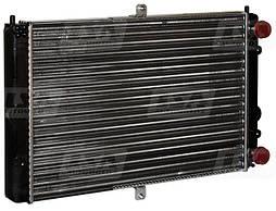 Радіатор охолодження ВАЗ 2108-21099, 2113-2115 LSA ECO LA 2108-1301012