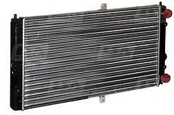 Радіатор охолодження ВАЗ 2110-2112 LSA ECO LA 2110-1301012