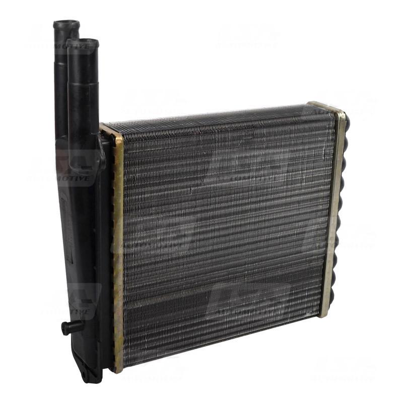 Радіатор пічки LSA LA 2111-8101060 у ВАЗ 2110-2112 після 2003 р. випуску