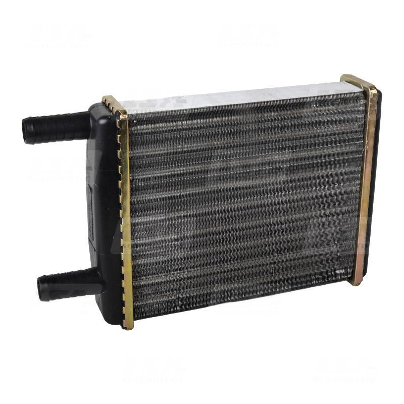 Радиатор печки LSA LA 3302-8101060-10 в ГАЗ 3302, 2217 Газель (Н / О, D = 18 мм.) с 2003 г.