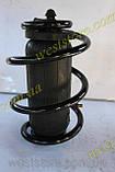 Підсилювачі пружин Пневмоподушки в пружини,пневмобаллони ваз 2101-2107,2102,2121,21213 нива тайга, фото 3