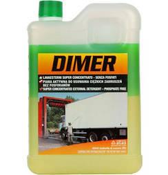 Активна піна Atas Dimer 2л, концентрат для миття авто