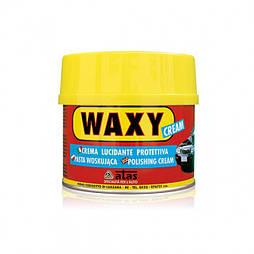 Поліроль для кузова восковий 250 мл Atas Waxy Cream