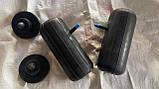 Підсилювачі пружин пневмо пневмоподушки пневмобалоны Peugeot 307, 308, Mitsubishi Pajero Sport, Позашляховики, фото 7
