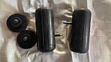 Пневмоподушки в пружины пневмобалоны ланос ваз Reno, Mersedes  Vito Ford Transit, фото 4