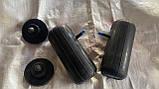 Усилители пружин пневмо пневмоподушки пневмобалоны Ford Форд фокус, Форд Эскорт, Форд Сиерра, Форд Фиеста, фото 3