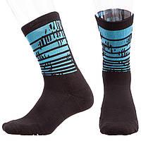 Носки спортивные для баскетбола DML7329 (нейлон, хлопок, р-р 40-45, цвета в ассортименте)