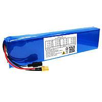 Аккумулятор PROTONE - 36в 11.6 ач на элементах Samsung 29E для электросамоката