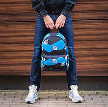 Рюкзак спортивный молодежный 046S