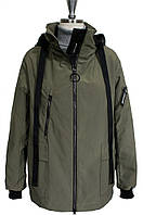 Демисезонная утепленная женская куртка San Crony SCW-IS353-C/426