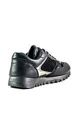 Кросівки жіночі Sopra чорний 12988 (36), фото 2