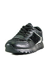 Кросівки жіночі Sopra чорний 12988 (36), фото 3