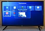 "NEW смарт телевизоры LG SmartTV 32"" Slim FullHD,LED, IPTV, T2, WIFI, USB, фото 7"