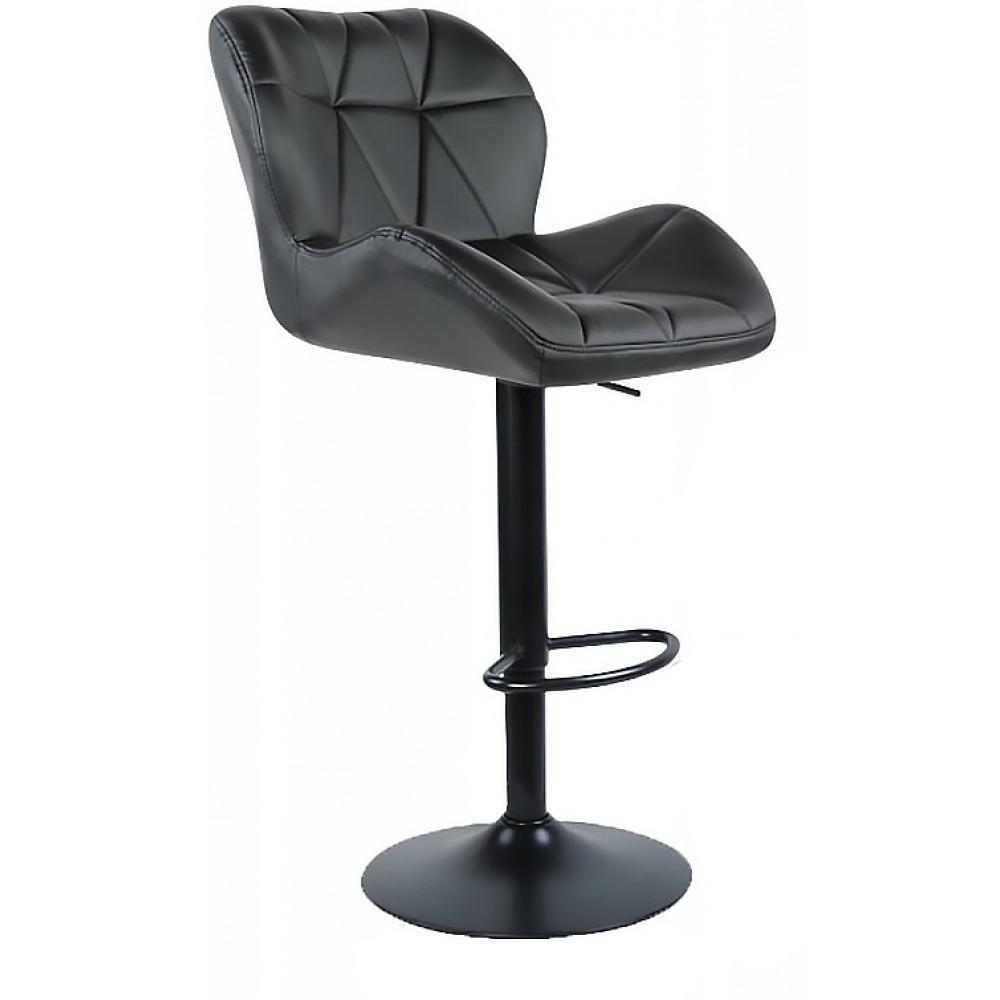 Барный стул хокер Bonro B-868M (черная основа)