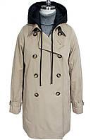 Демисезонная утепленная женская куртка San Crony SCW-IS552-C/606
