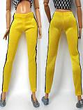 Одежда для кукол Барби - леггинсы*, фото 6