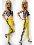 Одежда для кукол Барби - леггинсы*, фото 3