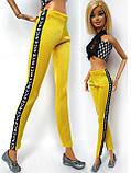 Одежда для кукол Барби - леггинсы*, фото 4