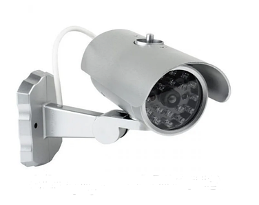Камера відеоспостереження обманка муляж PT-1900