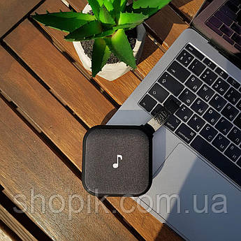 Портативная колонка Bluetooth ZIZ Мелодия SHOPIK