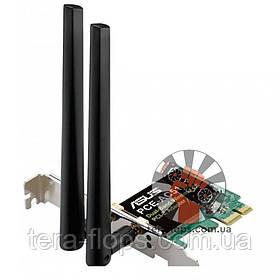 Wi-Fi адаптер Asus PCE-AC51 (PCE-AC51) Б/У