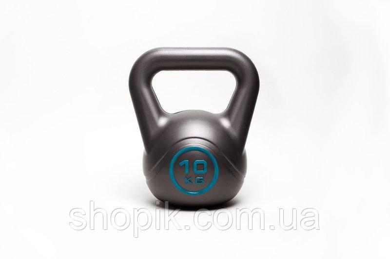 Гиря 10 кг для Crossfit (Кроссфит) SHOPIK