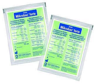 Микробак форте (Mikrobac forte), 20мл