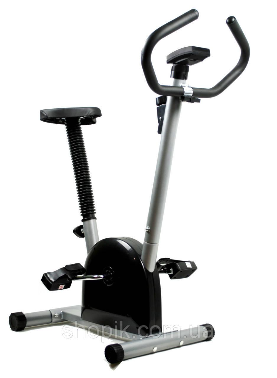Велотренажер 7FIT T8002 EcoPower SHOPIK