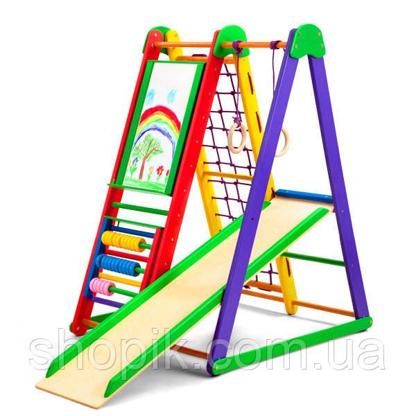 Детский спортивный уголок для дома «Kind-Start» SHOPIK