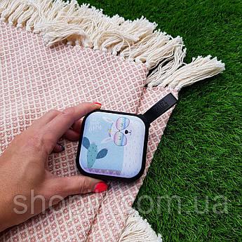 Портативная колонка Bluetooth ZIZ Солнечная лама SHOPIK