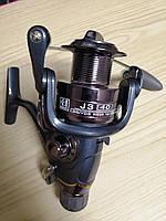 Катушка HIBOY J3-40 с байтранером (4000)