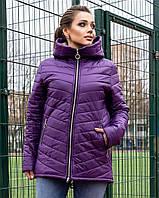 Женская Стильная демисезонная куртка. Ботал .Новое поступление весенней коллекции 2021
