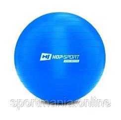 HS-R065YB Фитбол 65 см Синий + насос
