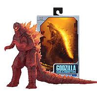 Фигурка Термоядерный Годзилла, 17 см - Godzilla King of the Monsters