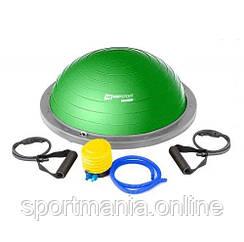 HS-L058 Балансировочная полусфера Зеленый